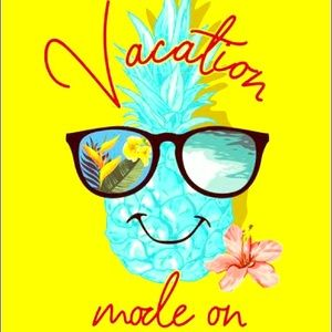 ‼️vacation mode will be on from Dec 2- June 2‼️